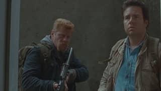 The Walking Dead - Capitulo 14 - Temporada 6 - Español Latino - 6x14