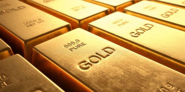 Για πρώτη φορά ξεπέρασε τα $1.400 ο χρυσός