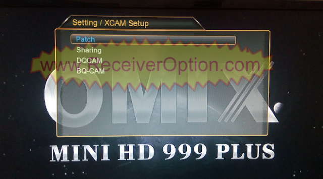OMIX MINI HD 999 PLUS RECEIVER TEN SPORTS OK NEW SOFTWARE