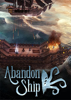 Abandon Ship Sword Of The Cult Thumb