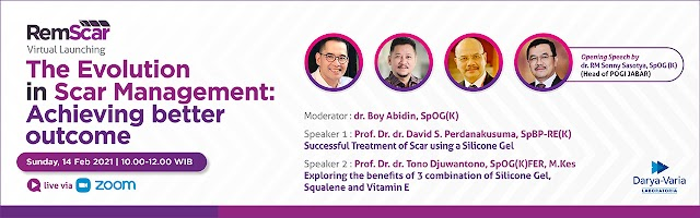 Free SKP IDI The Evolution in Scar Management: Achieving Better Outcome