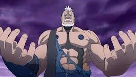 Boruto: Naruto Next Generations Capítulo 207 Sub Español HD
