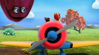 Sesame Street Elmo The Musical Airplane the Musical.1