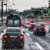 Καιρός: Έκτακτο δελτίο επιδείνωσης με βροχές και καταιγίδες