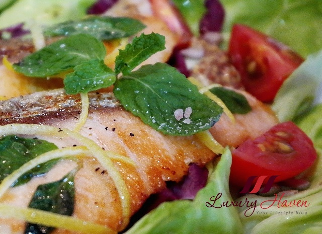 pink himalayan crystal salt healthy salmon salad recipes