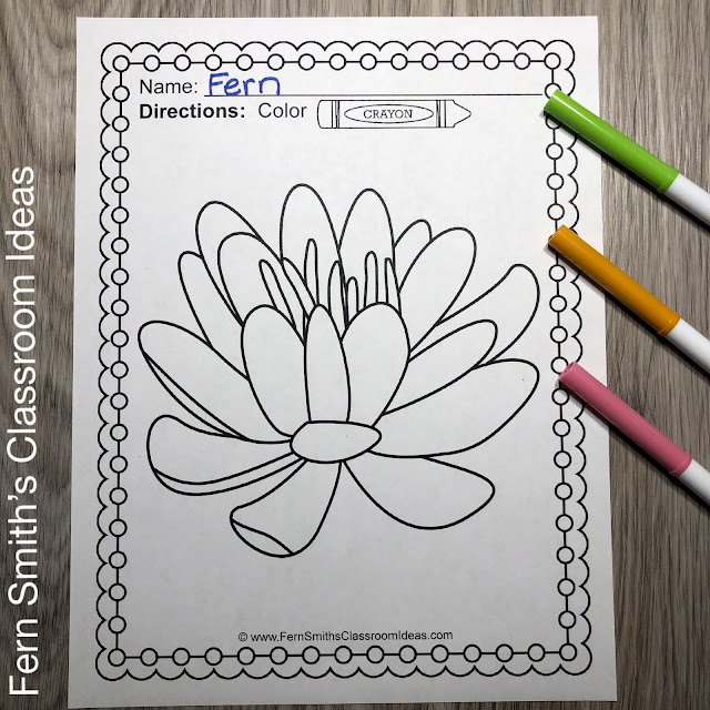 Florida Everglades Coloring Pages $1 Deal, 25 Page Coloring Book Add Social Studies Fun to Your Classroom With These Cute Everglades Coloring Pages!