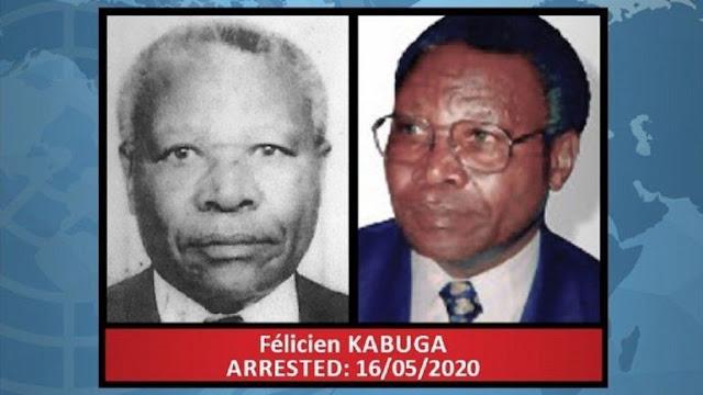 MUNDO: Detienen en Francia a millonario buscado por el genocidio ruandés.