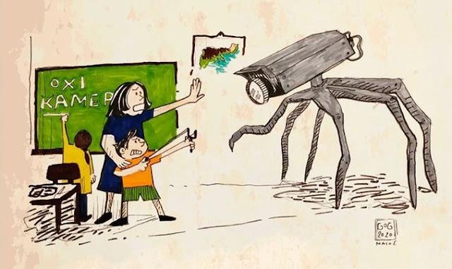 Σωματείο Ιδιωτικών Υπαλλήλων Αργολίδας: Η σχολική ζωή δεν είναι ριάλιτι