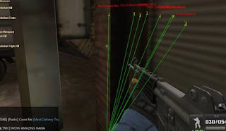 Link Download File Cheats Point Blank 5 Agustus 2019