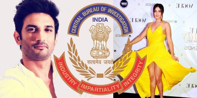 रिया को CBI ने भेजा समन,घटना में इस्तेमाल कुर्ते की फोरेंसिक रिपोर्ट आई सामने