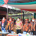 MPC PP Rohul Sayhmadi Malau dan Sekda Hadiri Pelantikan dan Melantik PAC PP Tambusai Utara