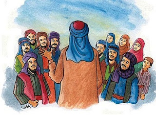 perbedaan nabi dan rasul allah swt,perbedaan nabi dan rasul menurut kristen,perbedaan nabi dan rasul dalam kristen,perbedaan nabi dan rasul ulul azmi,masalah 40 perbedaan nabi dan rasul,
