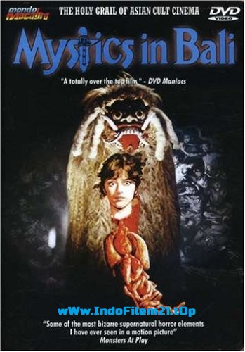 Mystics In Bali (1981) DVDRip English Dubb