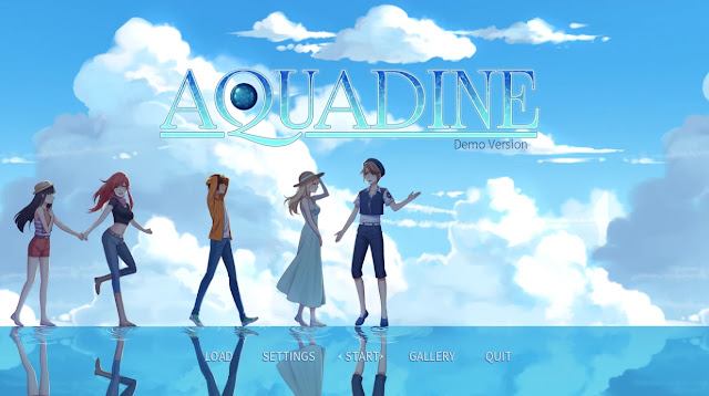 Aquadine Free Download