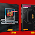 WarpZone e Tec Toy lançam livro sobre história do Mega Drive