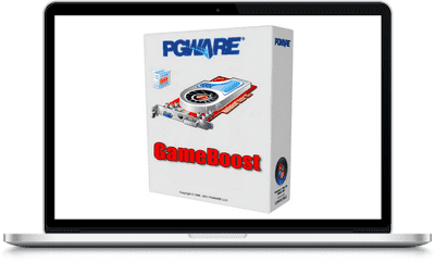 PGWARE GameBoost 3.10.14.2019 Full Version