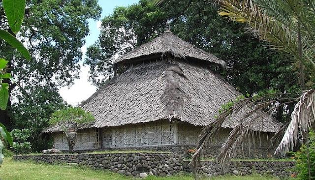 Berusia 300 Tahun, Masjid Bayan di Lombok Tetap Kokoh Meski Diguncang Gempa