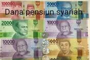 pengertian dana pensiun syariah