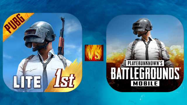 Why PUBG Mobile Lite is better than PUBG Mobile