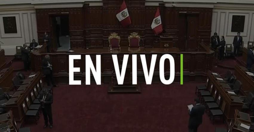 EN VIVO: Congreso juramenta a Martín Vizcarra como nuevo Presidente del Perú 2018-2021 [YOUTUBE]