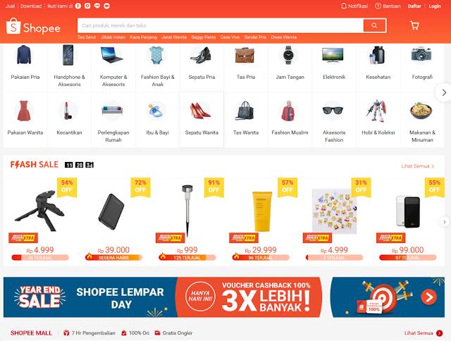 Warning !!! Cara Dapetin Orderan Pertama DI Shopee Alias Pecah Telor Pertama