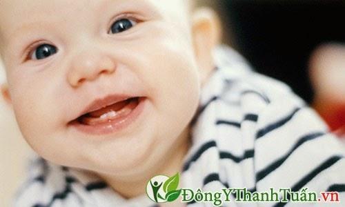 Bí quyết chăm sóc răng miệng ở trẻ