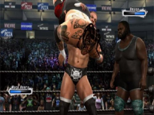 wwe raw games free download for pc 2013