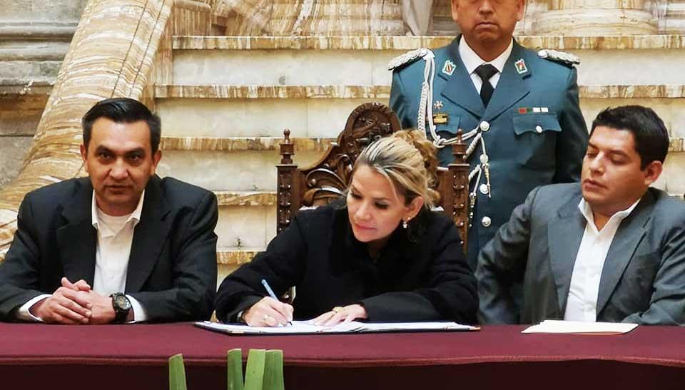 Foto agencias