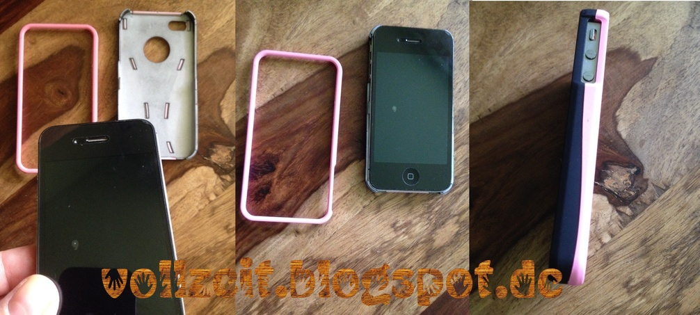 Iphone  Schutzhulle Test
