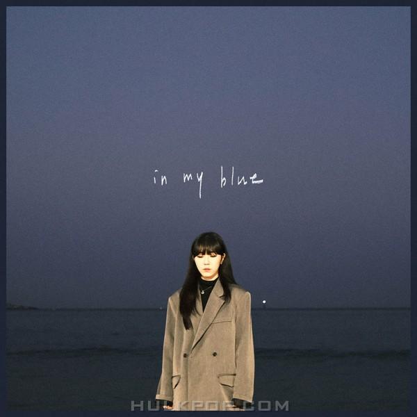RYOO HA EUN – In my blue – Single