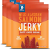 $16.99 (Reg. $21.99) + Free Ship Fishpeople Wild Alaskan Salmon Jerky, 2.15oz (Pack of 3)!