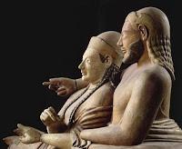 ricerca sul popolo etrusco