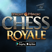 Download Might & Magic: Chess Royale Apk Mod