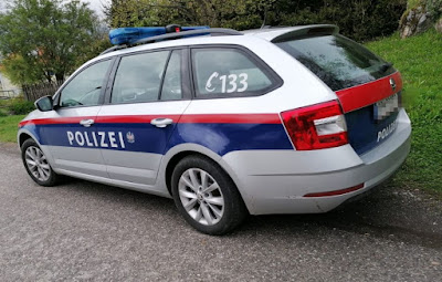 الشرطة,تلقي,القبض,على,أفغانيان,بعد,مقتل,فتاة,في,فيينا