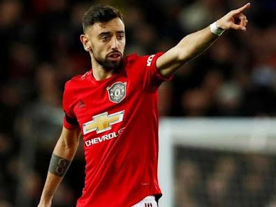 Fernandes cực lo khi Ngoại hạng Anh trở lại, liên quan đến Pogba ở MU?