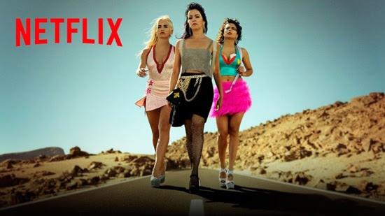 Lançamentos Netflix da semana 18 a 24 de julho de 2021