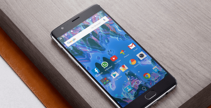 Android Pie Custom Rom For Redmi Note 3 — TTCT