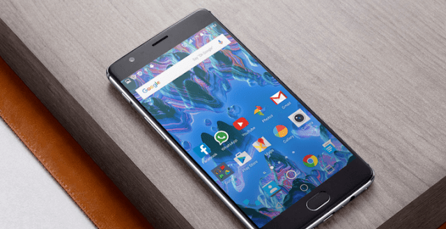 Download dan Install Android Pie 9.0 di OnePlus 3 / 3T - Install Android Pie di OnePlus 3
