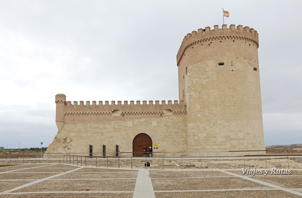 Castillo de Arévalo, Ávila
