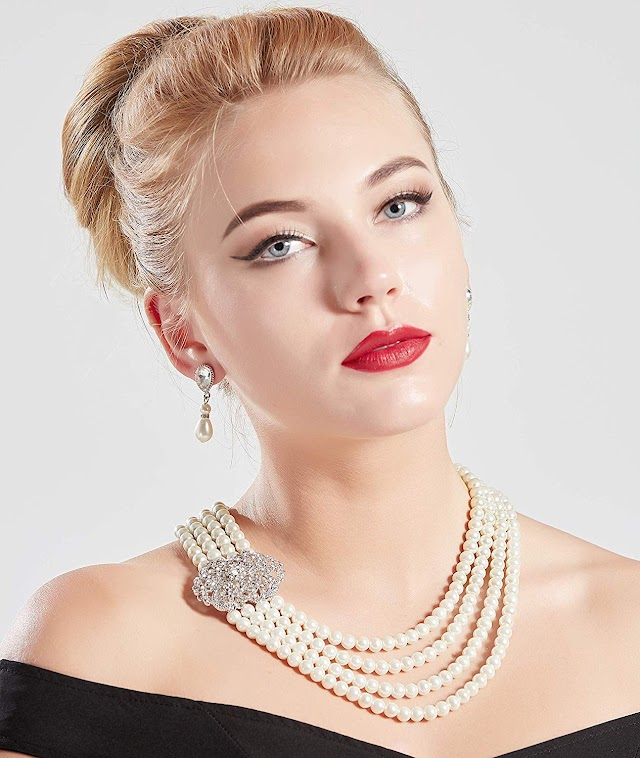 7 Tips for Choosing Wedding Jewelry