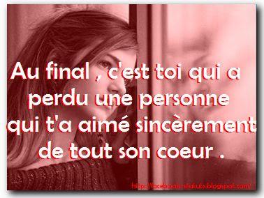 Phrase Amour Triste Gl14 Jornalagora