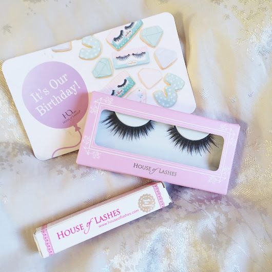 House of Lashes Review