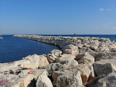Larnaka w styczniu pogoda