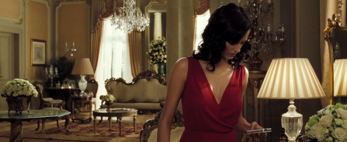 Casino royale james bond venice