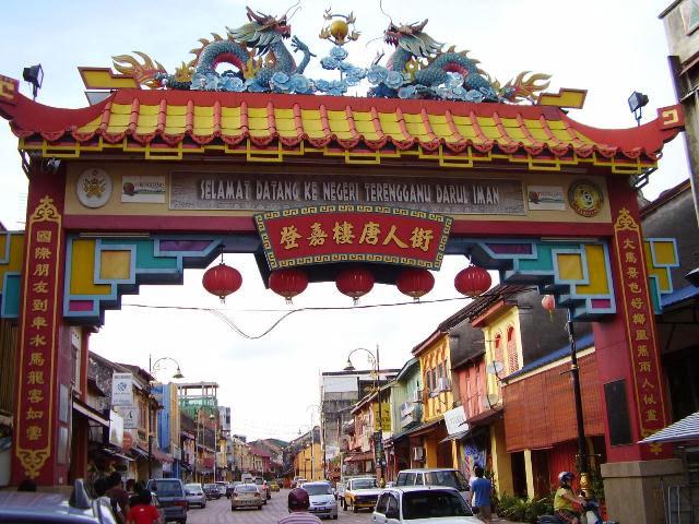 Muzium Negeri Terengganu 2 Masjid Kristal