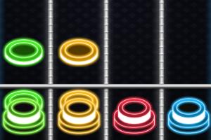 neon-guitar