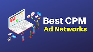 The best CPM ad-network for blogs with quick approval