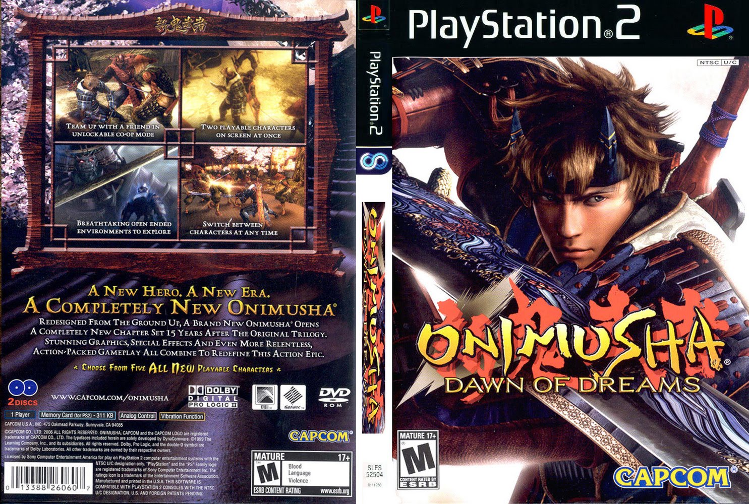 Download onimusha 4 pc game sqlstrongdownload.