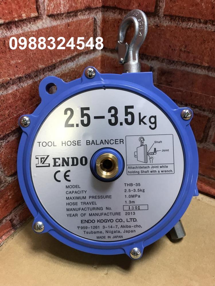 palang cân bằng Endo THB-35