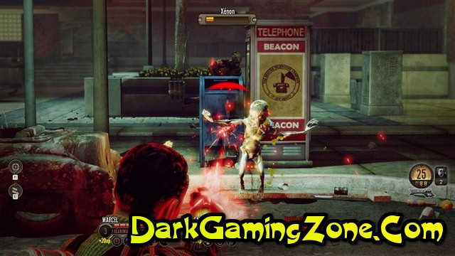 The bureau xcom game free download full version for pc - The bureau xcom declassified download ...